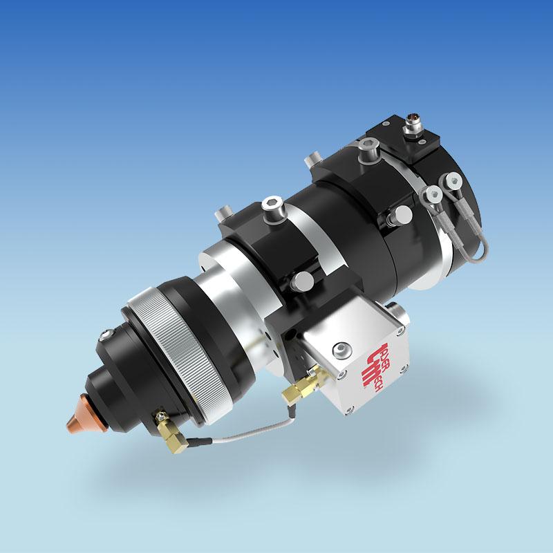 Large Aperture Laser Mechanisms Inc